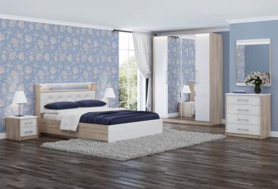 """Спальня """"Мадрид"""""""